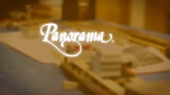 Panorama TV Spot For Woodshop - Thumbnail 1