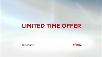 XFINITY TV, Internet and Voice Bundle TV Spot, 'HBO' - Thumbnail 2