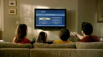 XFINITY TV, Internet and Voice Bundle TV Spot, 'HBO' - Thumbnail 4