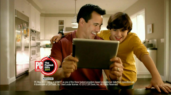 XFINITY TV, Internet and Voice Bundle TV Spot, 'HBO' - Thumbnail 6
