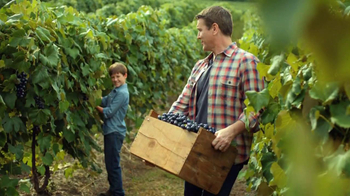 Welch's TV Spot For Natural Concord Grape Featuring Alton Brown - Thumbnail 3