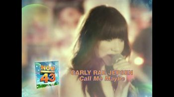 Now That's What I Call Music 43 TV Spot