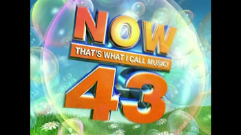 Now That's What I Call Music TV Spot For 43 - Thumbnail 1