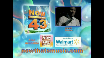 Now That's What I Call Music TV Spot For 43 - Thumbnail 9