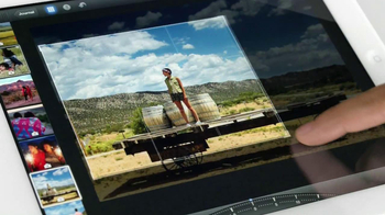 Apple iPad TV Spot, 'Do It All' - Thumbnail 10