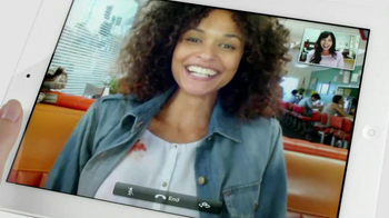 Apple iPad TV Spot, 'Do It All' - Thumbnail 3