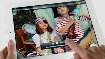 Apple iPad TV Spot, 'Do It All' - Thumbnail 7