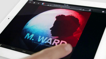 Apple iPad TV Spot, 'Do It All' - Thumbnail 9