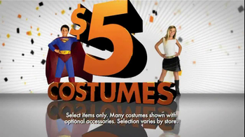 Party City TV Spot For Annual Clearance Event - Thumbnail 6
