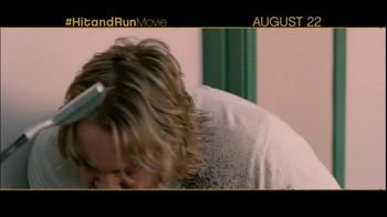 Hit and Run - Alternate Trailer 12