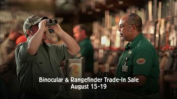 Bass Pro Shops TV Spot For Binocular Trade-In