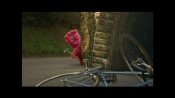 Sour Patch Kids TV Spot For Bicycle - Thumbnail 5