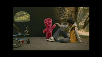 Sour Patch Kids TV Spot For Bicycle