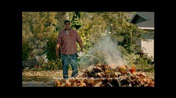 Smokey Bear TV Spot, 'Burning Leaves' - Thumbnail 2