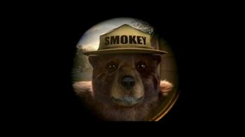 Smokey Bear TV Spot, 'Burning Leaves' - Thumbnail 3