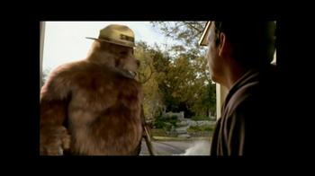 Smokey Bear TV Spot, 'Burning Leaves' - Thumbnail 5