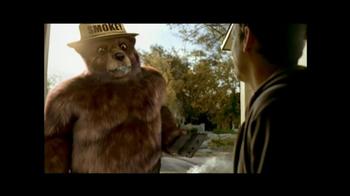 Smokey Bear TV Spot, 'Burning Leaves' - Thumbnail 7