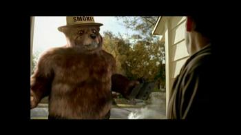 Smokey Bear TV Spot, 'Burning Leaves' - Thumbnail 8
