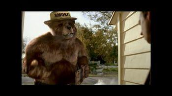 Smokey Bear TV Spot, 'Burning Leaves'
