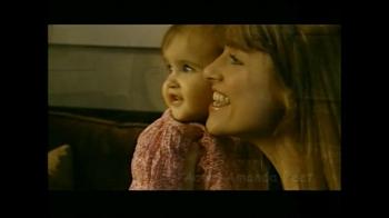 Vaccines Save Lives TV Spot Featuring Amanda Peet - Thumbnail 2