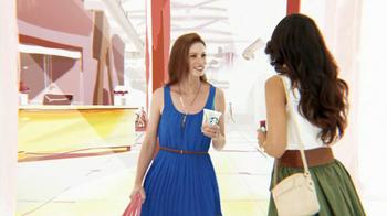 Starbucks Refreshers TV Spot