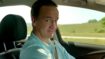 Buick Verano TV Spot, 'Papa Bear' Featuring Peyton Manning - 816 commercial airings