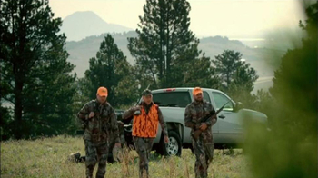 Cabela's Hunting, Fishing & Outdoor Gear TV Spot For Fall Great Outdoors Da - Thumbnail 1