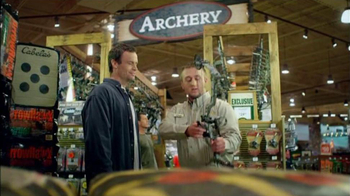 Cabela's Hunting, Fishing & Outdoor Gear TV Spot For Fall Great Outdoors Da - Thumbnail 4