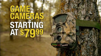 Cabela's Hunting, Fishing & Outdoor Gear TV Spot For Fall Great Outdoors Da - Thumbnail 5