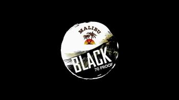 Malibu TV Spot For Malibu Black Mr. Moon - Thumbnail 1