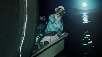 Malibu TV Spot For Malibu Black Mr. Moon - Thumbnail 3