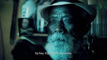 Malibu TV Spot For Malibu Black Mr. Moon - Thumbnail 7