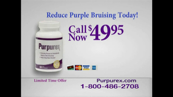 Purpurex TV Spot Featuring Florence Henderson - Thumbnail 10