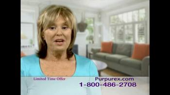 Purpurex TV Spot Featuring Florence Henderson - Thumbnail 5