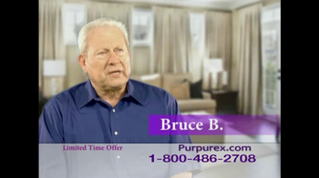 Purpurex TV Spot Featuring Florence Henderson - Thumbnail 7