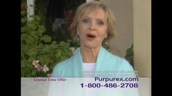 Purpurex TV Spot Featuring Florence Henderson - Thumbnail 9