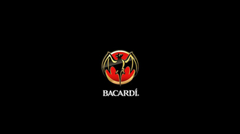 Bacardi TV Spot, 'Party' - Thumbnail 1