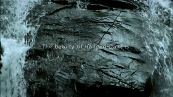 Häagen-Dazs TV Spot For The Beauty Of Haagen-Dazs - Thumbnail 3