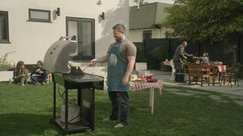 Hanes TV Spot For Annoying Tags Grill - Thumbnail 1