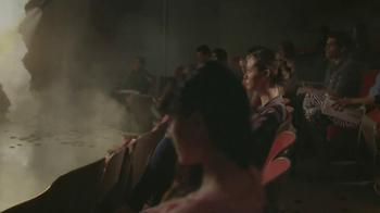 Axe TV Spot, 'Susan Glenn' Featuring Kiefer Sutherland - Thumbnail 4