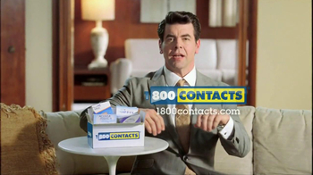 1-800 Contacts TV Spot, 'Look With Your Special Eyes' - Thumbnail 7