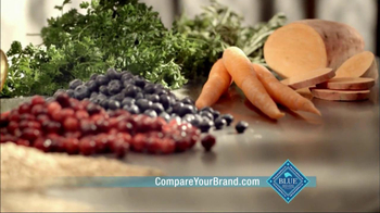 Blue Buffalo TV Spot For Blue Dog Food - Thumbnail 7