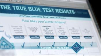 Blue Buffalo TV Spot For Blue Dog Food - Thumbnail 8