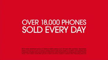Radio Shack TV Spot For Samsung Galaxy III - Thumbnail 5