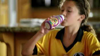 Pediasure TV Spot, 'Soccer Game' - Thumbnail 1