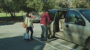 Carmax TV Spot, 'Time For A New Van' - Thumbnail 1