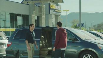Carmax TV Spot, 'Time For A New Van' - Thumbnail 7