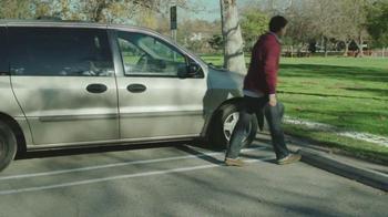 Carmax TV Spot, 'Time For A New Van' - Thumbnail 3