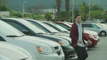 Carmax TV Spot, 'Time For A New Van' - Thumbnail 5