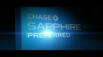 Chase Sapphire Preferred TV Spot, 'Explore Your Own Back Yard' - Thumbnail 1